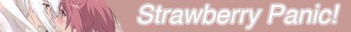 strawberrypanic
